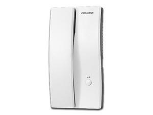 Interfon para audioportero COMMAX DP-2S, distancia de hasta 150 metros.