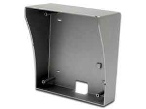 Cubierta para Instalación y Protección de Videoportero Dahua VTOB108 Compatible con VT2000A.