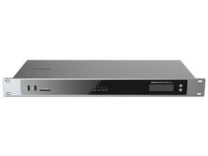 Gateway Grandstream GXW4501 soporta hasta 30 llamadas VoIP simultaneas, E1/T1/J1.
