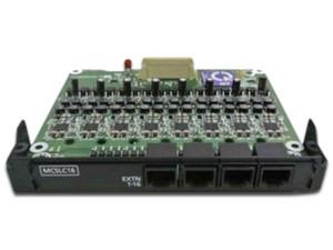 Tarjeta Panasonic KX-NS5174X de 16 puertos para conmutador NS500.