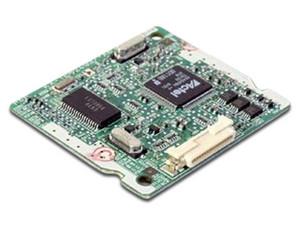 Tarjeta KX-TE82494X de identificador de llamadas Panasonic.