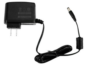 Adaptador de energía Polycom para Teléfonos IP VVX 150/250/350/450, 5V/3A.