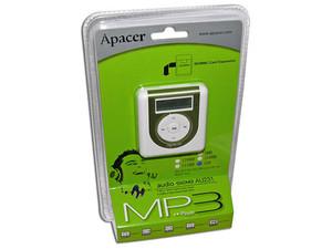 Apacer Audio Steno AU231 Drivers Download (2019)