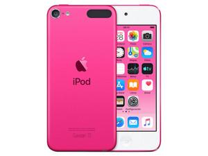 "Apple iPod touch: Procesador Chip Apple A10, Almacenamiento de 32GB, Pantalla Retina de 4\"", iOS. Color Rosa."
