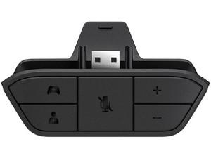 Adaptador stereo Microsoft 6JV-00006 para audífonos de Xbox One
