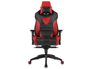 Silla Gamer Gamdias Achilles P1L. Color Rojo