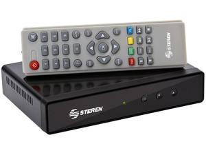 Decodificador de TV digital.