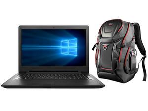 Laptop Lenovo Ideapad Ip 110 15acl Procesador Amd E1 6010 1 35 Ghz Memoria De 4gb Ddr3l