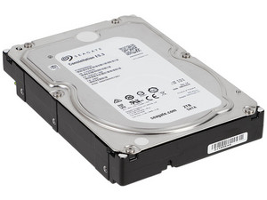 Disco Duro Seagate Constellation ES 2TB, Caché 64MB, 7200 RPM, SATA III (6.0 Gb/s). New Pull