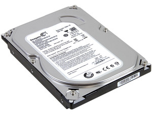 Disco Duro Seagate ST3250312AS de 250 GB, 7200 RPM, 8MB Buffer, SATA III (6.0 Gb/s)