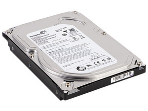 Disco Duro Seagate 500 GB, Caché 8MB, 5900 RPM, SATA II (3.0 Gb/s)