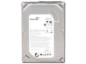 Disco Duro Seagate 500 GB, Caché 8MB, 5900 RPM, SATA II (3.0 Gb/s), New Pull.