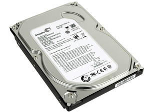 Disco Duro Seagate ST3500413AS de 500 GB, 7200 RPM, 16 MB Buffer, SATA III (6.0 Gb/s)