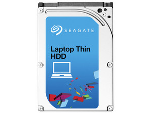 Disco Duro para Laptop Seagate de 2 TB, 5400 RPM, SATA III, 9.5mm.
