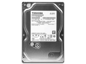 Disco Duro Toshiba 1TB, 7200 RPM, SATA III (6.0 Gb/s).