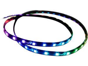 Kit de iluminación LED ROG Asus, tira de 0.6m.
