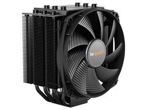 Ventilador BE QUIET Dark Rock 4, Soporta Socket Intel: 2066/2011/1366/1156/1155/1151/1150/1200, AMD: AM2+/AM3+/AM4/FM1/FM2+.