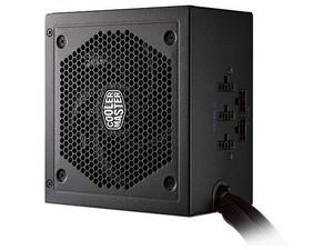 Fuente de Poder Cooler Master MasterWatt de 750W, ATX, 80 PLUS Bronze.