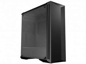 Gabinete MSI MPG Gungnir 100P, E-ATX, Sin fuente de poder. Color Negro.