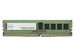 Memoria Dell para Servidor DDR4 PC4-19200 (2400 MHz), 8 GB.