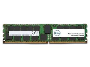 Memoria Dell RDIMM DDR4 PC4-26600 (2666MHz) 16GB, ECC, para servidores.