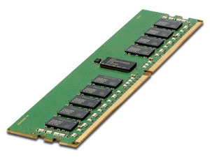 Memoria HP DDR4 PC4-23400 (2933MHz), CL21, 16GB, ECC, para servidores.