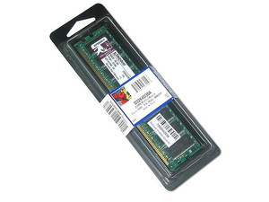Memoria Kingston de 256MB, Modelo: D3264D30A