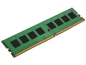 Memoria Kingston DDR4, PC4-17000 (2133MHz) 8 GB, para Computadoras Dell, HP y Lenovo.