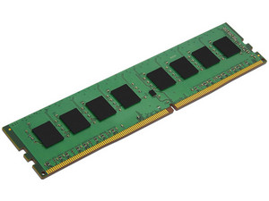 Memoria Kingston DDR4, PC4-19200 (2400 MHz) 8 GB.