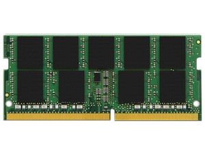 Memoria Kingston KCP426SS8/8, SODIMM, DDR4, PC4-21300 (2666 MHz), CL19, 8 GB.