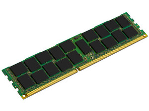 Memoria Kingston DDR3L PC3-12800 (1600 MHz) 16 GB, ECC.