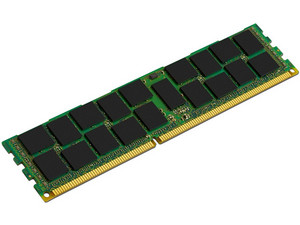 Memoria Kingston DDR3L PC3-12800 (1600 MHz), ECC, 8GB.