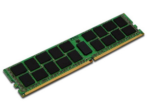Memoria Kingston para servidor DDR4 PC4-21300 (2666MHz) 32GB, CL11, ECC.