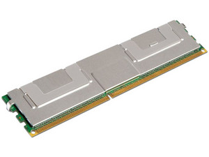 Memoria Kingston DDR3L ECC PC3-12800 (1600 MHz) de 32 GB para Servidor HP.