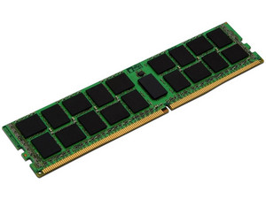 Memoria Kingston DDR4, PC4-19200 (2400 MHz) 16 GB, ECC.