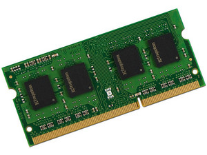 Memoria Kingston de 512MB, Modelo: KTH-ZD8000A/512