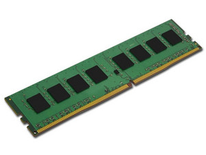 Memoria Kingston DDR4 PC4-17000 (2133 MHz)  8 GB, ECC, para servidores Lenovo.