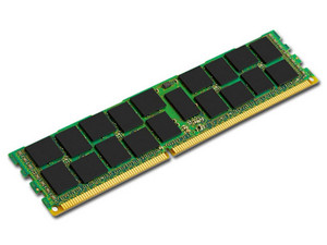 Memoria Kingston DDR3L PC3L-12800 (1600 MHz) 8 GB, CL11, ECC.