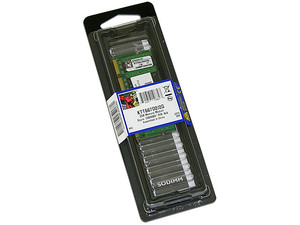 Memoria Kingston DDR2 de 2GB, Modelo: KTT667D22G