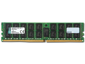 Memoria Kingston DDR4, PC4-17000 (2133MHz) 16 GB, ECC, para Servidores.