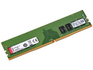 Memoria Kingston DDR4 PC4-2666 (2666 MHz) CL19, 8 GB.