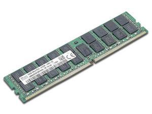 Memoria Lenovo ThinkSystem DDR4-2400MHz, 8GB, UDIMM ECC, para Servidores Lenovo.