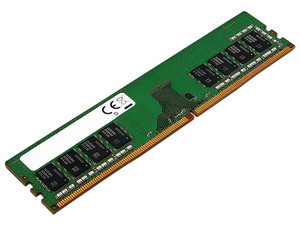 Memoria Lenovo DDR4, PC4-21300 (2400MHz) de 8 GB para equipos ThinkCentre.