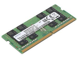 Memoria SODIMM Lenovo 4X70N24889, DDR4, PC4-19200 (2400MHz), 16GB.