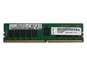 Memoria Lenovo ThinkSystem RDIMM DDR4 PC4-23466 (2933MHz) 64GB, ECC, para servidores.