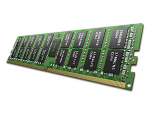 Memoria Samsung M393B2G70BH0 RDIMM DDR3 (1600 MHz) 16 GB, CL11, ECC.