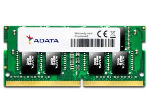 Memoria ADATA AD4S2400716G17-SGN, DDR4, PC4-19200 (2400MHz), CL17, 16GB.