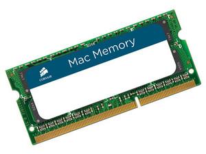 Memoria Corsair SODIMM DDR3L PC3L-12800 (1600 MHz) CL11, 16 GB, para Mac
