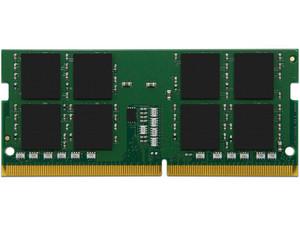 Memoria Kinsgton SODIMM ValueRAM DDR4 PC4-21300 (2666MHz), CL19, 16GB.