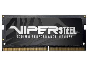 Memoria Viper Steel PATRIOT SODIMM DDR4, PC4-21300 (2666 MHz), CL18, 16GB